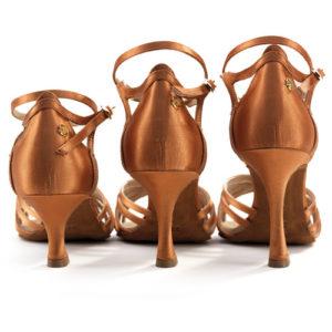 Zapatos de Baile Latino para Mujer