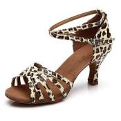 zapato latin tigre