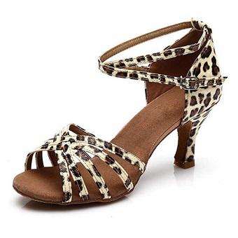 zapatos baile latino bachata